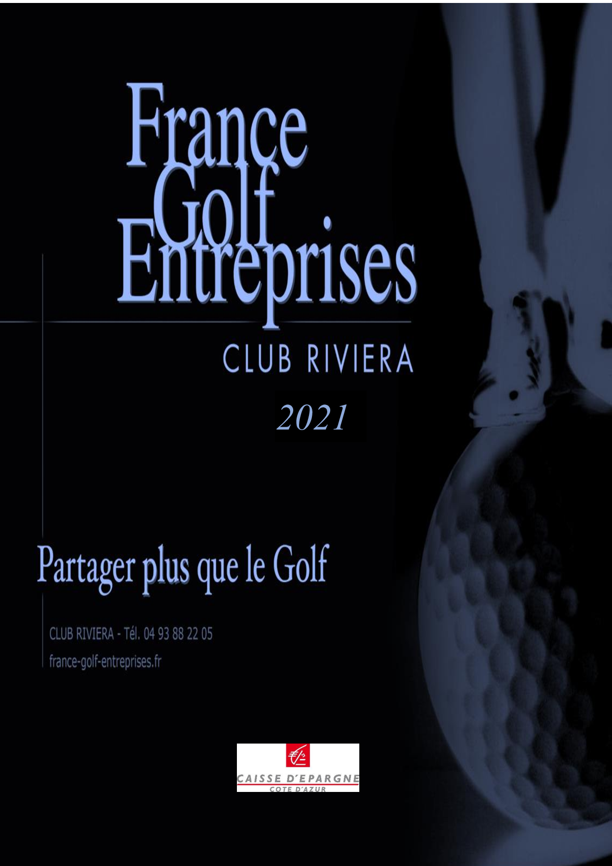 France Golf Entreprises (FGE)