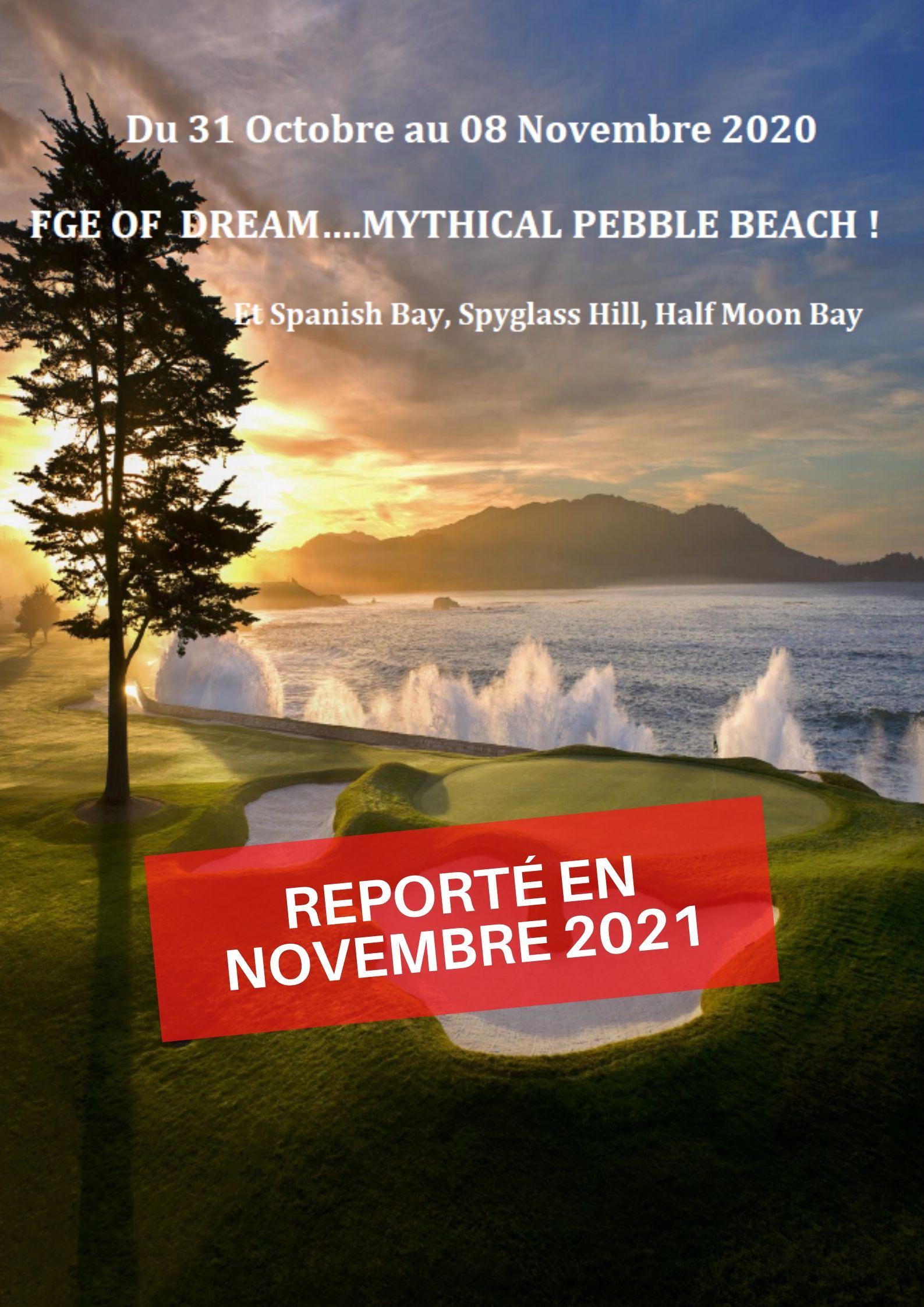 FGE Pebble Beach