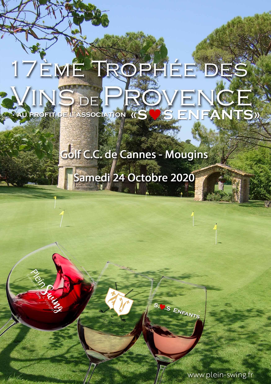 Trophée des Vins de Provence 2020